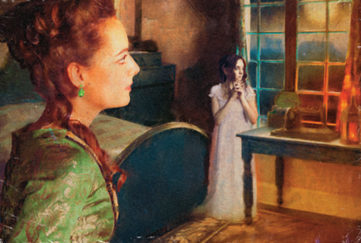 The People's Friend Presents... A Workhouse Girl, a haunting story by Jane Jakeman