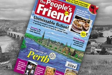 Perth Feature Header Image