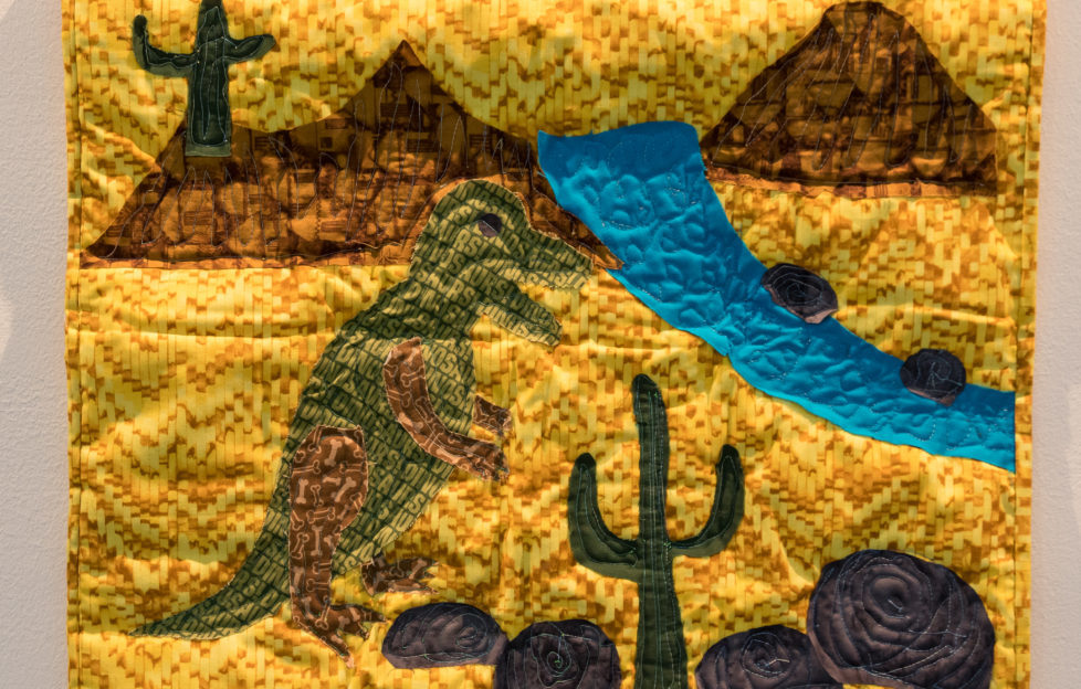 festival of quilts winners