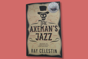 the axemans jazz