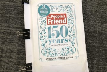 150th Fiction Special