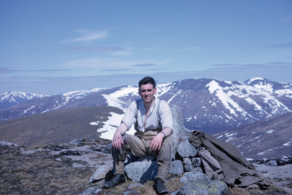 a day on morven