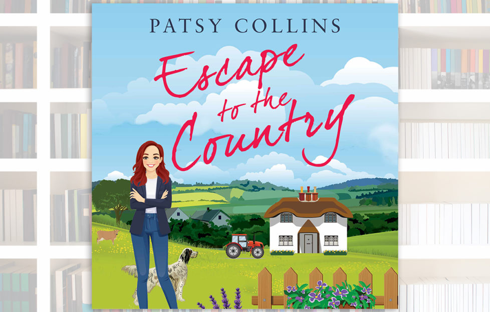Patsy Collins