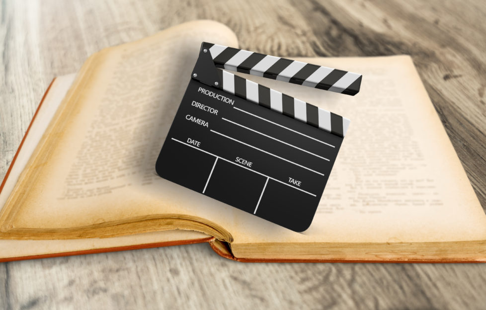 books with film adaptations